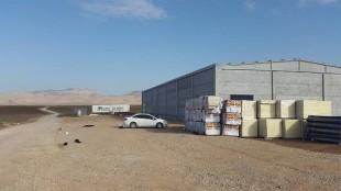 Mardin Dicle Tarım Projesine Başladık